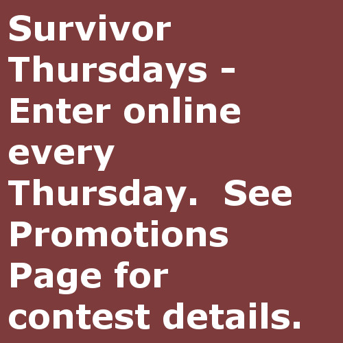 Survivor Contest